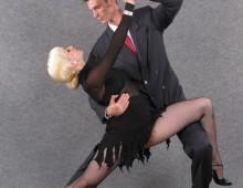 Esto es tango